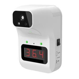 Body Temperature Checker