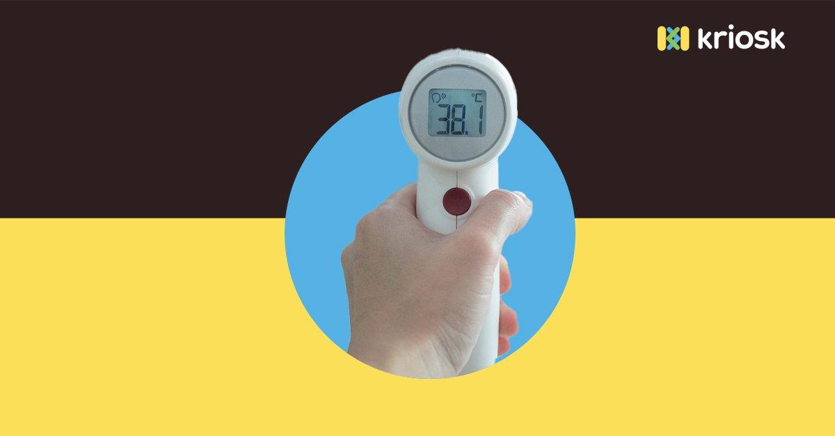 COVID-19 Temperature Screening Solutions